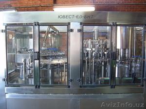 Для Андижана Оборудования в линиях розлива от Производителя. - Изображение #2, Объявление #330976