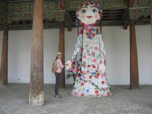 Andijan Sights, Andijan tour, city tour in Andizhan - Изображение #5, Объявление #827181