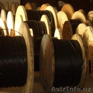 Контрольный кабель КВВГ 10х1 продаём по выгодной цене со склада в Минске. - Изображение #5, Объявление #1110140