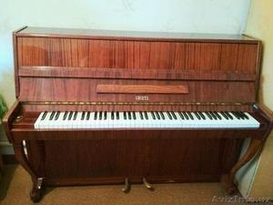 Продается фортепиано (Пианино) - Изображение #1, Объявление #1586265