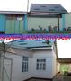 Продаётся дом в Андижанской области,  город Курган-тепа,  ул Ватанпарвар,  дом № 14